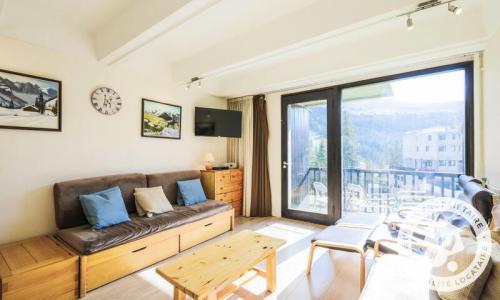 Wakacje w górach Apartament 3 pokojowy 8 osób (Confort 58m²-2) - Résidence Aldébaran - Maeva Home - Flaine - Pokój gościnny