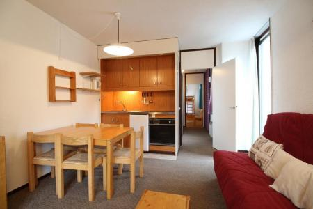 Location au ski Appartement 2 pièces 6 personnes (401) - Residence Andromede - Flaine
