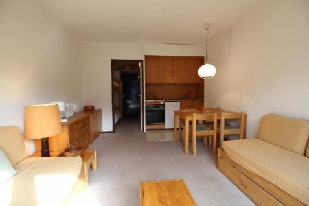 Location au ski Studio cabine 4 personnes (706) - Residence Andromede - Flaine