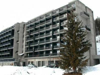 Location au ski Residence Andromede - Flaine