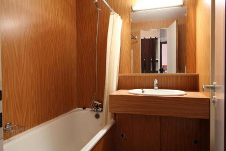 Location au ski Appartement 3 pièces cabine 6 personnes (607) - Residence Andromede - Flaine