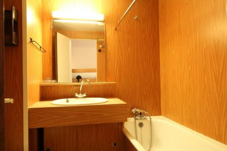 Location au ski Studio coin montagne 4 personnes (109) - Residence Andromede - Flaine - Salle de bains