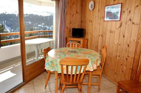 Location au ski Studio cabine 4 personnes (54) - Residence Arche - Flaine