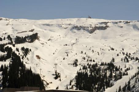Location au ski Appartement 3 pièces cabine 8 personnes (08) - Résidence Arche - Flaine