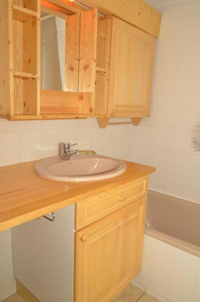 Location au ski Appartement 2 pièces 4 personnes (61) - Residence Arche - Flaine - Chambre