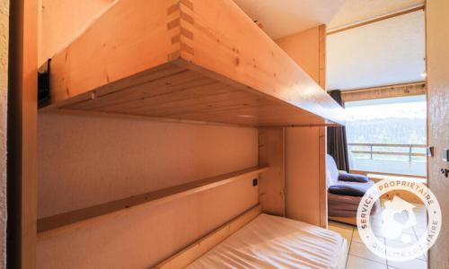 Wakacje w górach Studio 4 osoby (Confort 30m²-3) - Résidence Arche - Maeva Home - Flaine - Zima na zewnątrz