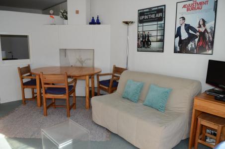 Location au ski Appartement 2 pièces 6 personnes (32) - Résidence Bélier - Flaine