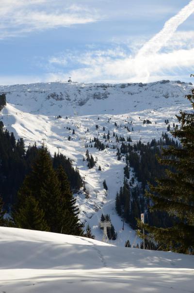 Location au ski Appartement 2 pièces 6 personnes (02) - Résidence Bélier - Flaine