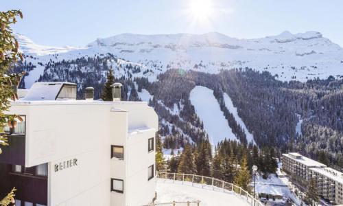 Лыжные каникулы в кругу семьи Résidence Bélier - Maeva Home