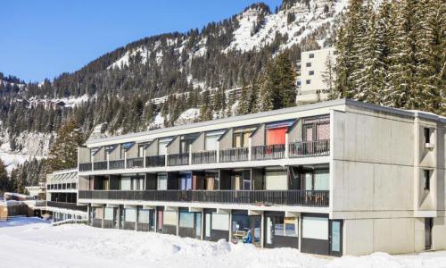 Выходные на лыжах Résidence Bellatrix - Maeva Home