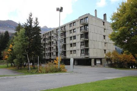 Location au ski Appartement 2 pièces 6 personnes (03) - Residence Betelgeuse - Flaine - Chambre