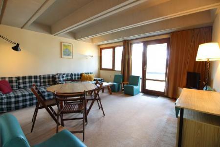 Location au ski Appartement 2 pièces 6 personnes (03) - Residence Betelgeuse - Flaine - Cuisine