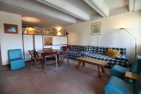 Location au ski Appartement 2 pièces 6 personnes (03) - Residence Betelgeuse - Flaine - Séjour
