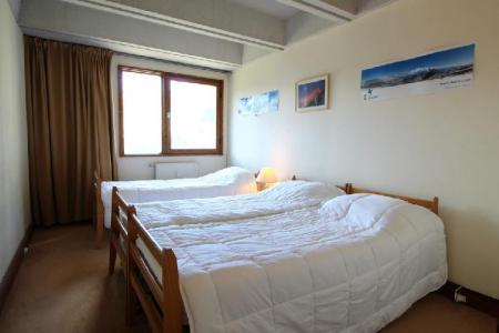 Location au ski Appartement 2 pièces 6 personnes (03) - Residence Betelgeuse - Flaine - Extérieur hiver