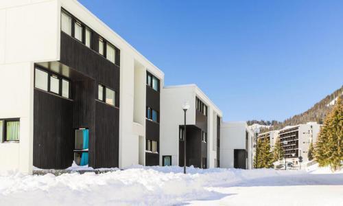 Недорогой отдых на лыжной станции Résidence Capricorne - Maeva Home