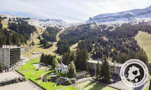 Выходные на лыжах Résidence Cassiopée - Maeva Home