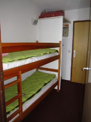 Location au ski Studio coin montagne 4 personnes (232) - Residence Castor - Flaine