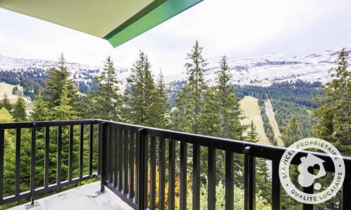 Location Flaine : Résidence Castor - Maeva Home hiver