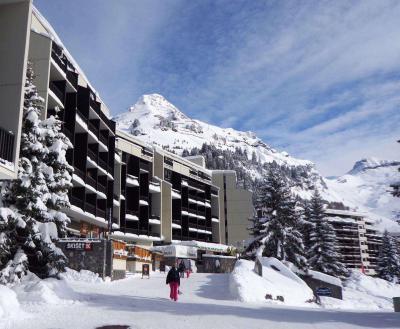 Séjour au ski Résidence de la Forêt