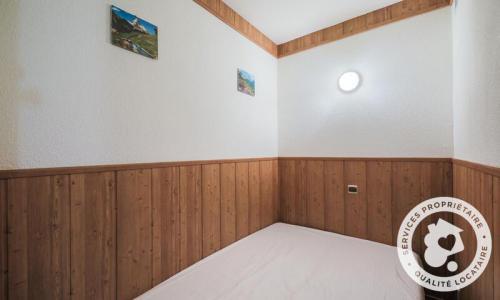 Wakacje w górach Studio 4 osoby (Confort 26m²) - Résidence Doris - Maeva Home - Flaine - Zima na zewnątrz