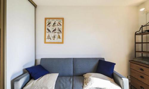 Wakacje w górach Studio 4 osoby (Confort 26m²-1) - Résidence Doris - Maeva Home - Flaine - Zima na zewnątrz