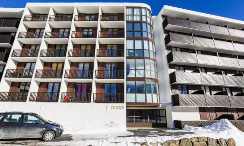 Бронирование апартаментов на лыжном куро Résidence Doris - Maeva Home