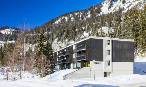 Недорогой отдых на лыжной станции Résidence Eridan - Maeva Home