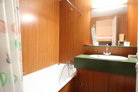 Location au ski Studio coin montagne 4 personnes (B9) - Residence Gemeaux - Flaine