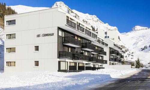 Rental Résidence Gémeaux - Maeva Home