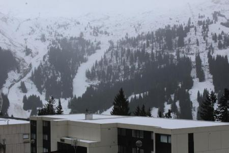 Location 4 personnes Studio coin montagne 4 personnes (812) - Residence Grand Massif