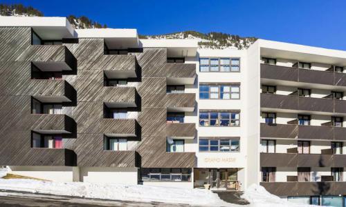 Лыжные каникулы по системе все включено Résidence Grand Massif - Maeva Home