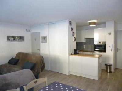 Location 4 personnes Appartement 2 pièces 4 personnes (15) - Residence La Petite Ourse