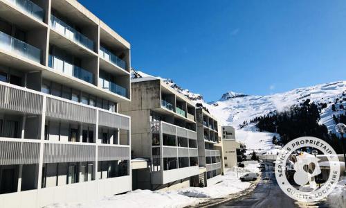 Аренда жилья  : Résidence La Petite Ourse - Maeva Particuliers зима