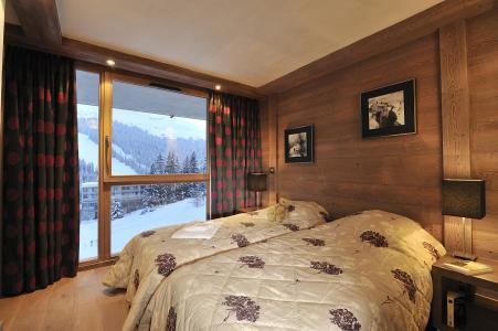 Location au ski Résidence le Centaure - Flaine - Chambre