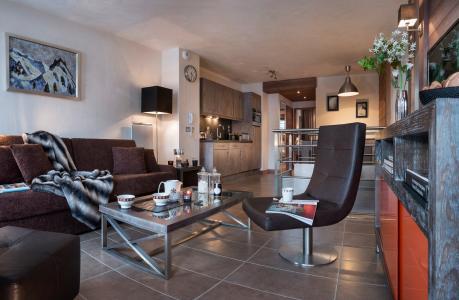 Location 8 personnes Appartement 4 pièces 8 personnes - Residence Le Centaure