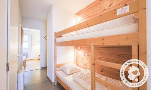 Location au ski Appartement 2 pièces 6 personnes (Sélection 42m²-3) - Résidence les Châteaux de Crans - Maeva Home - Flaine - Extérieur hiver