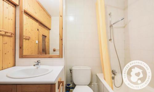 Location au ski Appartement 2 pièces 6 personnes (Confort 55m²-2) - Résidence les Châteaux de Crans - Maeva Home - Flaine - Extérieur hiver