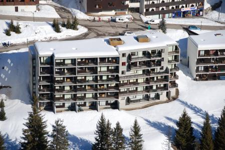 Location Flaine : Residence Les Pleiades hiver