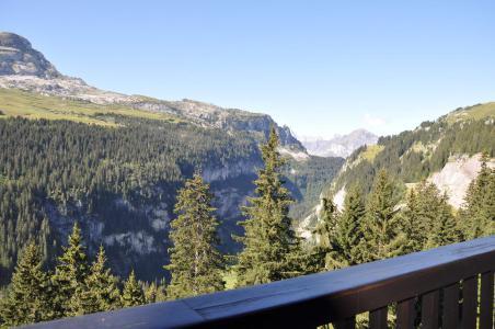 Location au ski Appartement 2 pièces cabine 6 personnes (54) - Residence Les Pleiades Fi - Flaine