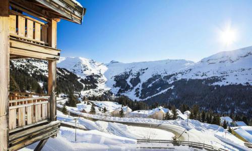 Лыжные каникулы в кругу семьи Résidence les Portes du Grand Massif - Maeva Home