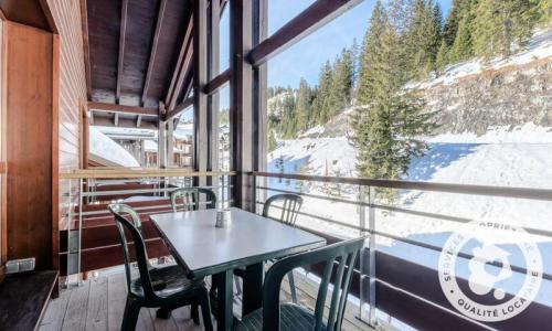 Лыжные каникулы в кругу семьи Résidence Les terrasses d'Eos - Maeva Home