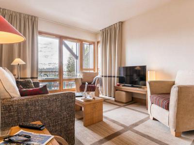 Location au ski Appartement 3 pièces 7 personnes (supérieur) - Résidence P&V Premium les Terrasses d'Eos - Flaine