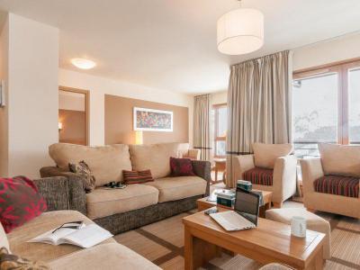 Location au ski Appartement 5 pièces 10 personnes (Exception) - Résidence P&V Premium les Terrasses d'Eos - Flaine