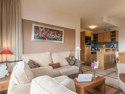 Location au ski Appartement 4 pièces 8 personnes (supérieur) - Résidence P&V Premium les Terrasses d'Eos - Flaine