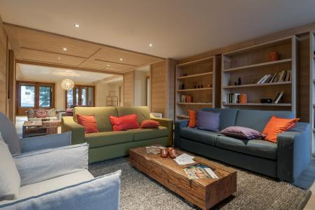 Location au ski Résidence P&V Premium les Terrasses d'Helios - Flaine - Réception