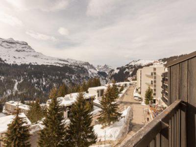 Location au ski Residence Pierre & Vacances La Foret - Flaine