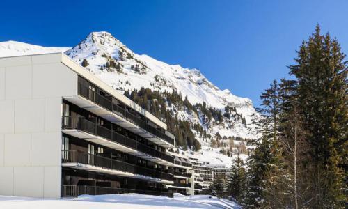 Лыжные каникулы по системе все включено Résidence Pollux - Maeva Home
