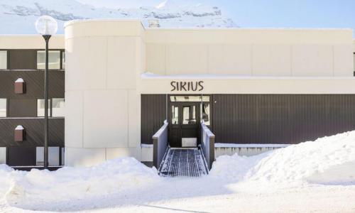Выходные на лыжах Résidence Sirius - Maeva Home