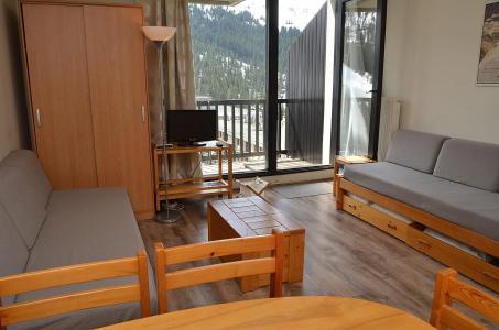 Location au ski Studio 4 personnes (82) - Residence Vega - Flaine