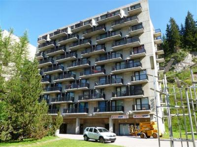 Location au ski Residence Vega - Flaine